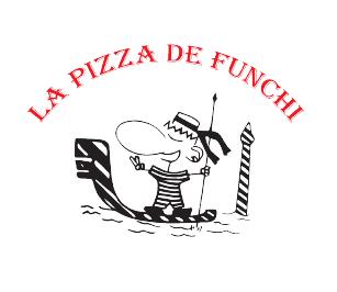 La pizza de Funchi